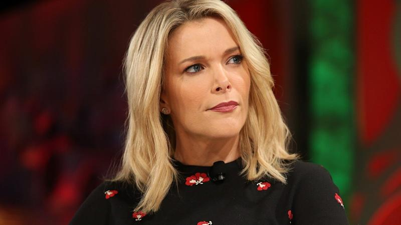 Megyn Kelly Today Cancelled After Blackface Comments
