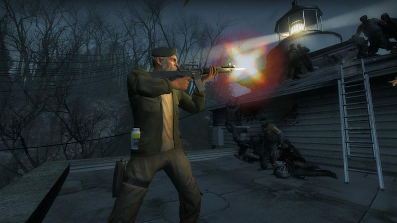 The first 'Left 4 Dead 2' expansion in years is available now for free