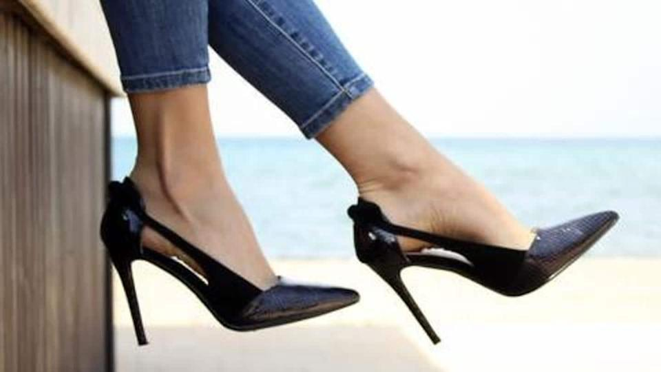 Know how to choose the right shoes for your outfit