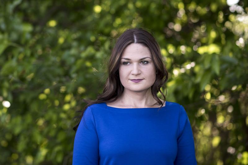 Congresswoman Abby Finkenauer Opens Up About Her Struggle With Endometriosis