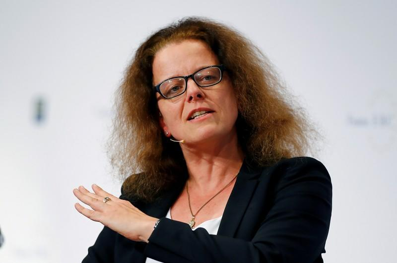 Germany's new ECB board member would have opposed new bond buys