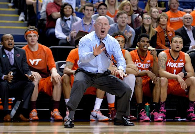 <p>Buzz Williams, Virginia Tech: $2,655,000 </p>