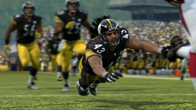 Electronic Arts establishes a new EA Sports studio in Austin