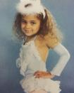 """<p>Nicole Richie, joking about her cute pic in a leotard: """"#TBT to my first audition for The Pussycat Dolls."""" -<span>@nicolerichie</span> (Instagram)</p>"""
