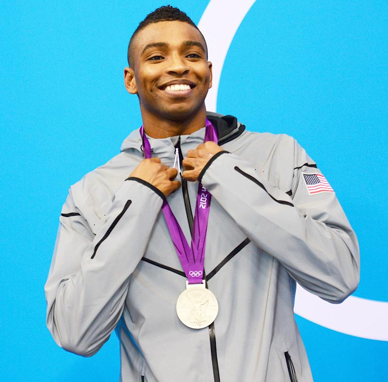 Olympic Swimmer Cullen Jones: I Nearly Drowned at Age 5
