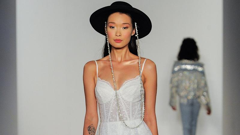 Hayley Paige Fall 2020 Wedding Dress Collection