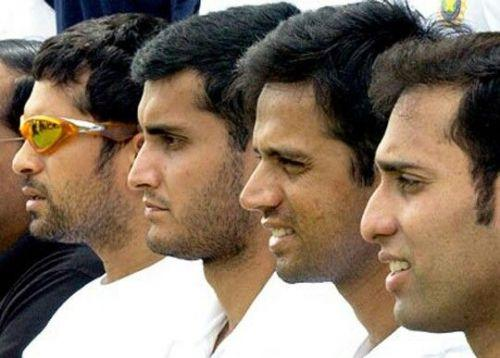 The 'Fab Four' dominated world cricket for the better part of two decades