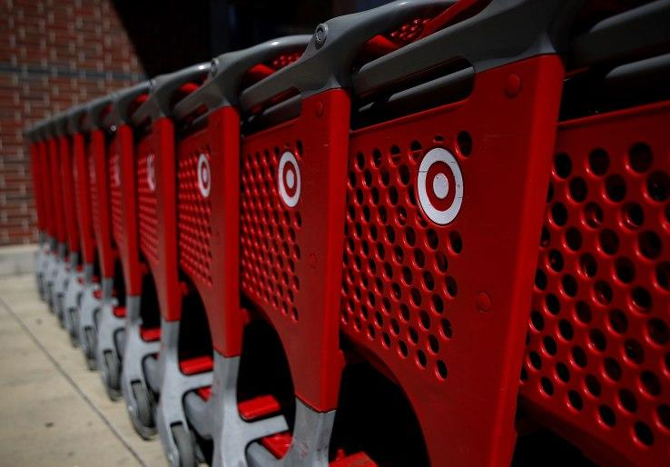 Target debuts same-day delivery for in-store purchases in some urban markets