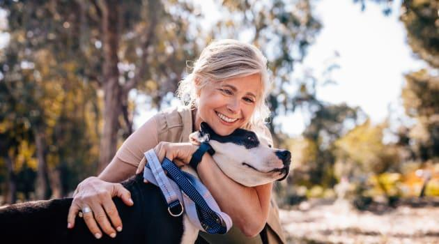 Baby Boomers Helping to Fuel Pet Market