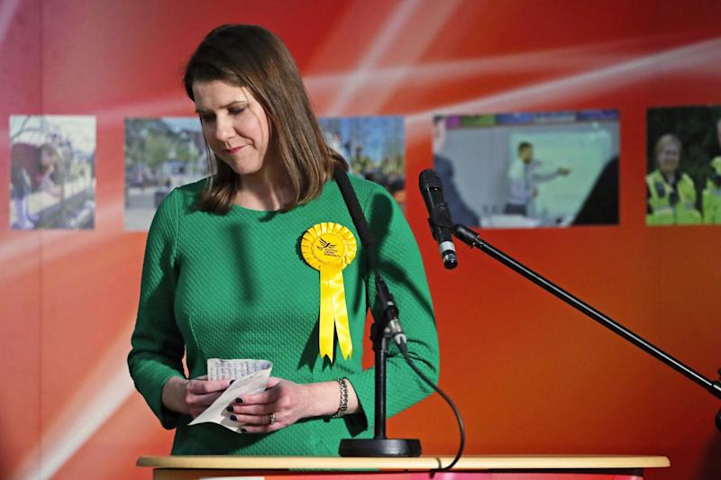 Sir Ed has been acting Lib Dem leader since Jo Swinson lost her seat in the December 2019 election (PA Wire/PA Images)