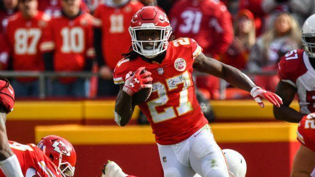 National Football League to Complete Kareem Hunt Investigation Before Start of Free Agency