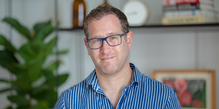 35) Shachar Grembek, CTO, Reps AI (Acquired by KMS Lighthouse). Photo: Reps AI