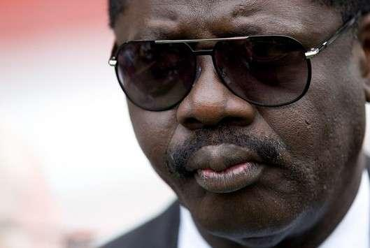 Former Marseille president Diouf dies due to complications from coronavirus
