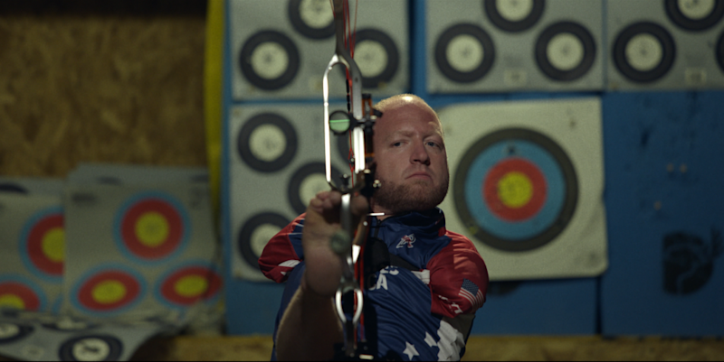 Rising Phoenix gives a behind-the-scenes and in-depth look at the Paralympic Games and how it became the third biggest sporting event in the world. Photo: Netflix