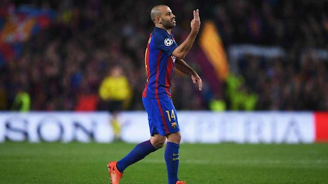 Almost seven seasons and over 300 games have passed since the Argentine arrived at Camp Nou, and he finally broke his duck on Wednesday