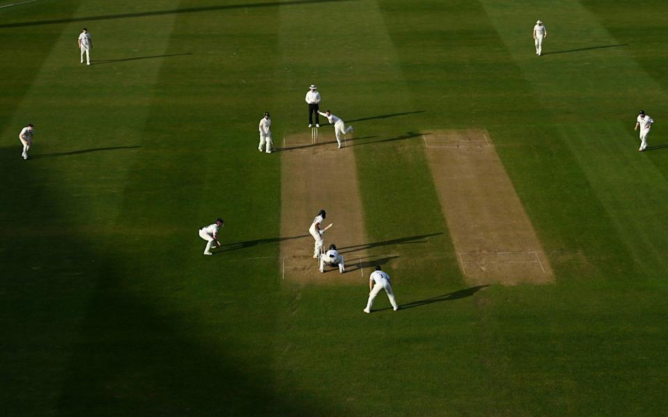 Exclusive: Half of counties fear they will not be playing first-class cricket in 10 years - GETTY IMAGES