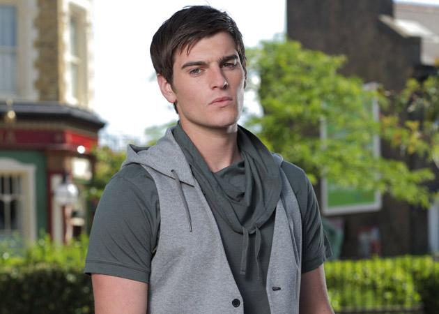 """<b>Departure – Anthony Moon (Matt Lapinskas) - EastEnders</b><br><br> <b>When's he off? </b> Some time in September. <br><br> <b>Why's he leaving? </b> He's looking for new horizons. """"I am very excited about future projects and what is next for me as an actor."""" <br><br> <b>How's he leaving? </b> Don't know. We suspect that Derek Branning has something to do with it though. <br><br> <b>Should we be disappointed? </b> Hard one. Anthony is good value. But it might be nice to see how Tyler gets on by himself."""