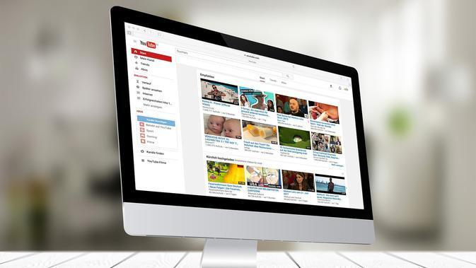 Cara Membuat Channel YouTube (sumber: Pixabay)
