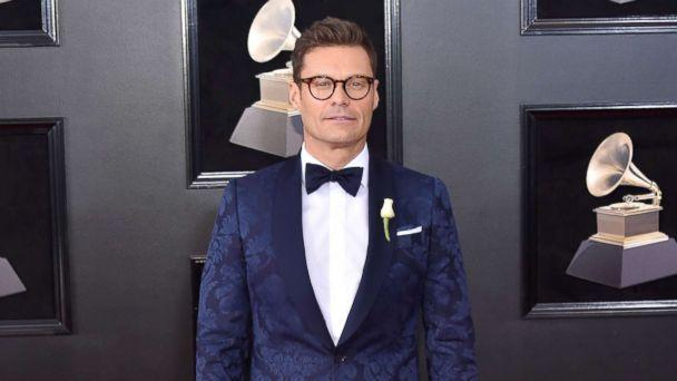 Ryan Seacrest expected to get cold shoulder on Oscars red carpet