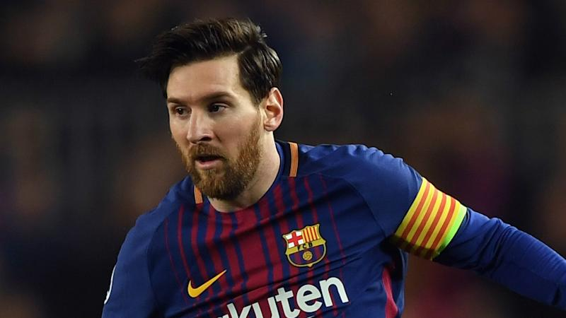 Barcelona team news: Messi and Busquets return to starting XI against Roma