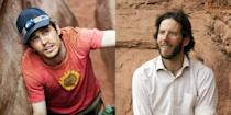 <p>Franco played daredevil Aron Ralston in the 2010 thriller <em>127 Hours</em>, which tells the story of how Ralston was trapped in a canyon after a boulder fell on his arm. </p>