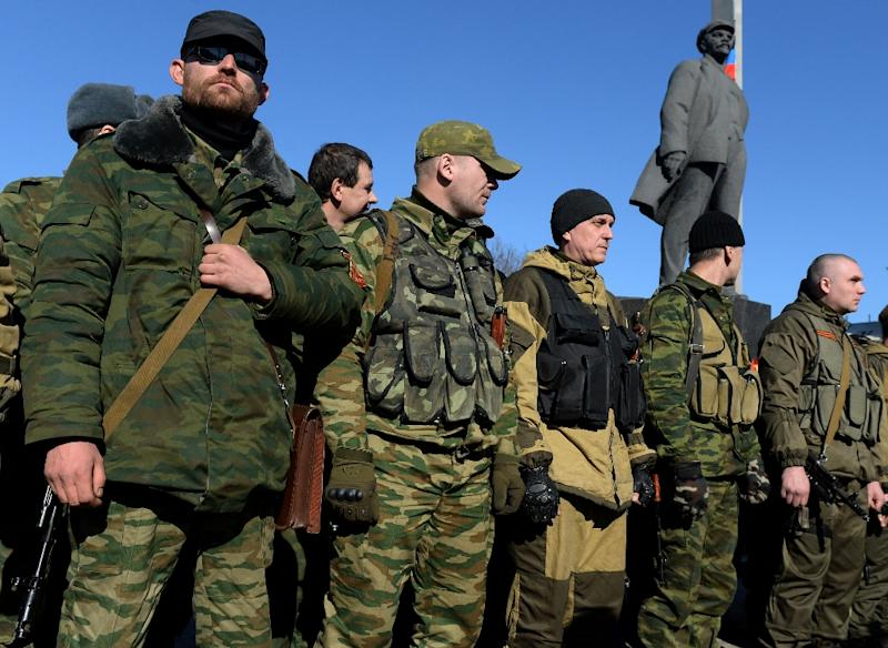 us blacklists ukraine separatists crimea bank