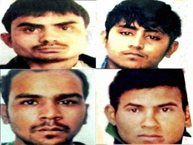 2012 Delhi gangrape case: Court issues fresh death warrant, four convicts to be hanged at 6 am on 3 March