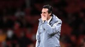 Unai Emery writes an emotional letter for fans after being sacked as Arsenal coach