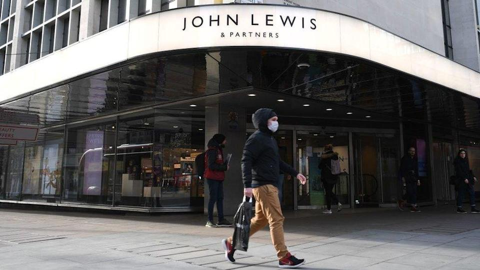 John Lewis Among Uk Firms Scrapping Overseas Deliveries