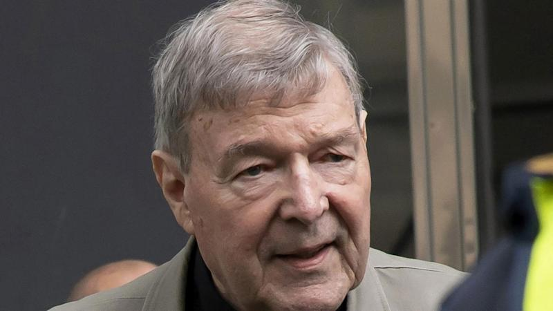 Catholic Cardinal George Pell will have his appeal heard in the High Court