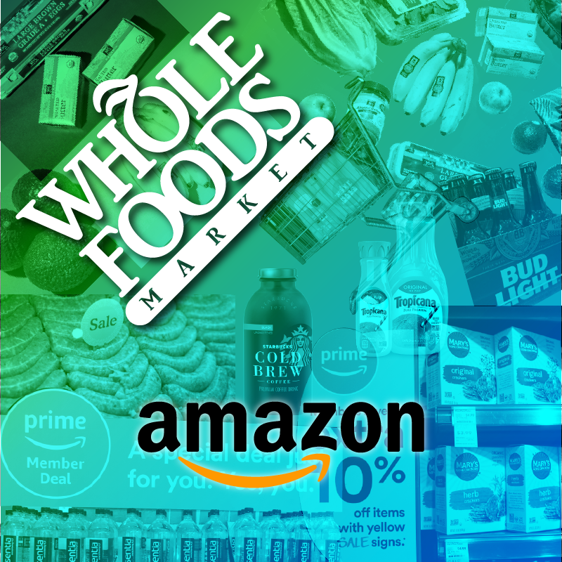 One Year After Amazon Bought Whole Foods
