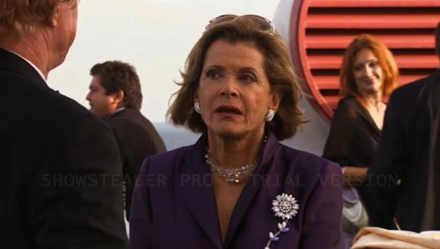 lucille bluth arrested development