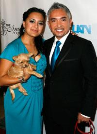 Dog Whisperer Host Finalizes Divorce Must Pay Ex Wife 23 000 A