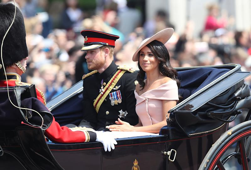 Thomas Markle Insists Meghan Markle and the Royal Family Are Ghosting Him