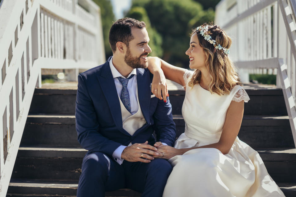 How to save money on your wedding. Source: Getty