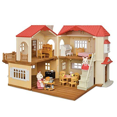 Calico Critters Red Roof Country Home (Amazon / Amazon)