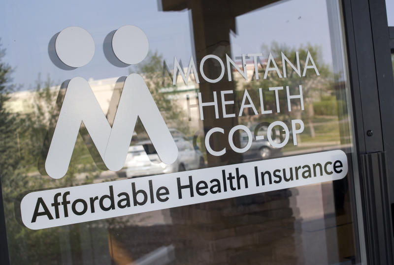 Montana's Health Co-op remains standing as others falter