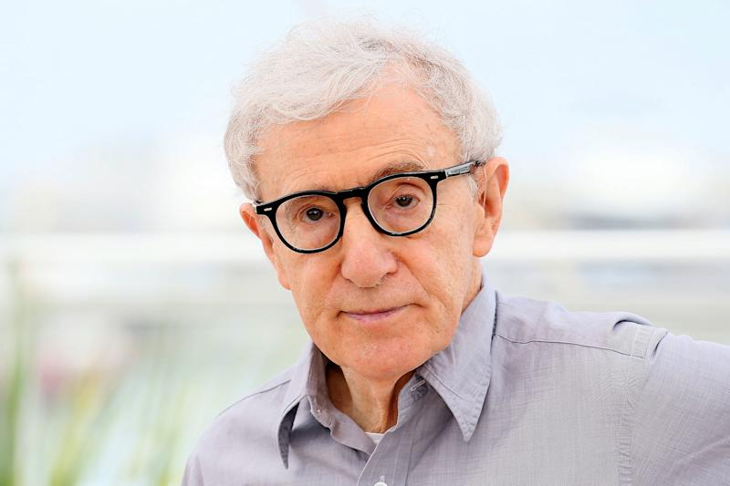 Woody Allen, Amazon end legal battle over failure to release completed film