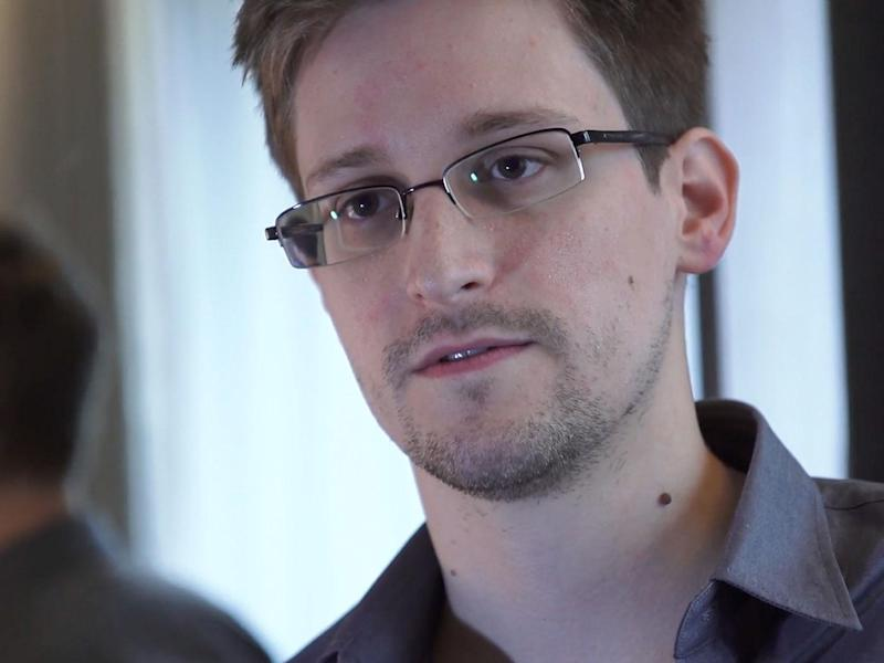 Edward Snowden said the NSA had been warned it attack tools could be used to target western softwares