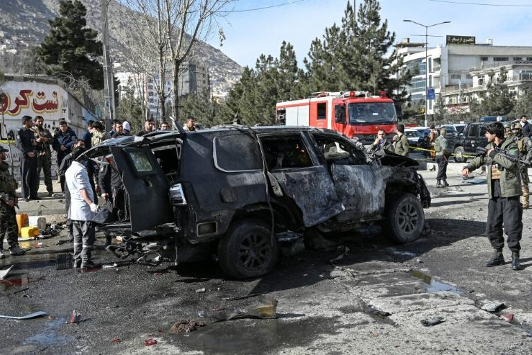 Scarcely a day goes by without a bomb blast, attack on government forces, or targeted assassination somewhere in Afghanistan