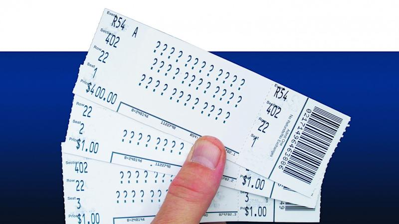 Buying concert tickets in Hong Kong – an exercise fraught with competition and danger