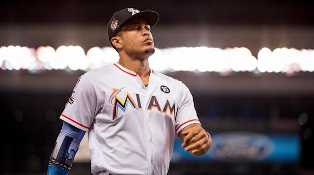 "<p><strong>Tom Verducci:</strong> Stanton is going to the Giants, even though he wants to go to the Dodgers. The idea that he will stay with a rebuilding team in which he earns about 30 percent of the payroll is not appealing to someone who has never seen the postseason. Ken Griffey wanted to be traded to the Braves, but when they didn't want him, he took a deal to the Reds. Justin Verlander wanted to be traded to the Dodgers, Yankees or Cubs, but when those teams didn't want him, he took a deal to the Astros. Sometimes you don't get exactly what you want, but you get yourself in a better place.</p><p><strong>Jay Jaffe: </strong>I don't think he gets traded before the end of the winter meetings, but if he does, it will be to the Giants. Throughout the industry, the belief is that the Dodgers are Stanton's first choice, but they have yet to pursue the 28-year-old Los Angeles-area native wholeheartedly. His remaining salary may be too much to fit into their already massive payroll unless Andrew Friedman and Farhan Zaidi can reprise their 2014 winter meetings whirlwind and clear payroll quickly. Thus, the most likely near-term Stanton deal is to the Giants; they already have the framework in place and the move would at least get the slugger back on the west coast. But Stanton is the one with the leverage, and if he wants to hold out for the Dodgers—perhaps until next summer or even winter—sooner or later Derek Jeter and company will capitulate and take what they can get.</p><p><strong>Stephanie Apstein: </strong>Yes. They were reportedly very close to terms with the Giants, and I think that will happen.?</p><p><strong>Jack Dickey:</strong> Yup, Stanton will be traded. Hell, he's <em>already been</em> traded, <a href=""http://www.knbr.com/2017/12/06/bobby-evans-we-have-worked-out-the-terms-with-marlins-on-deal-for-stanton/"" rel=""nofollow noopener"" target=""_blank"" data-ylk=""slk:to judge by the words from Giants general manager Bobby Evans on Wednesday."" class=""link rapid-noclick-resp"">to judge by the words from Giants general manager Bobby Evans on Wednesday.</a> He just hasn't waived his no-trade clause. Only Stanton knows what he wants, but both San Francisco and St. Louis present more appealing baseball opportunities than the tanking Marlins. (How do we know they're tanking? They're trading Giancarlo Stanton!) My guess is the Giants get it done.</p><p><strong>Jon Tayler: </strong>He shouldn't be—please, Derek Jeter, turn away from this madness—but he will be, because the Marlins are hell-bent on embracing their south Florida con artist destiny. But I don't think either of the two reported frontrunners, the Giants and Cardinals, is bringing home the hulking slugger. Instead, I bet Stanton, though his no-trade clause, will ultimately force a deal to his hometown Dodgers, who have the payroll wherewithal to accommodate the NL MVP.?</p><p><strong>?Gabriel Baumgaertner: </strong>Count me as one of the crazy few who does not think Stanton is going anywhere. By trading Dee Gordon to the Mariners, the Marlins are keen on stripping the team to pieces, but that doesn't change the fact that Stanton retains a full no-trade clause. Instead, I think Stanton waits and is traded next season, when a desperate team on the cusp of playoff contention will sell its farm system to acquire the slugger. If he is traded, he'd be smart to pick St. Louis instead of San Francisco, where his power will be decimated by the spacious AT&T Park and foggy San Francisco nights.</p><p><strong>?Connor Grossman: </strong>Stanton will end up waiving his no-trade clause to play in San Francisco. It's well known at this point that his first choice is the Dodgers, but LA doesn't seem hell-bent on getting a deal together this offseason to take on his monstrous contract. </p><p>Stanton's desire to get out of Miami will ultimately drive him to make a decision this offseason, and the Giants seem to align with more of his reported preferences than the Cardinals. It'll be San Francisco's most significant acquisition since yanking Barry Bonds from Pittsburgh in December 1992.</p>"