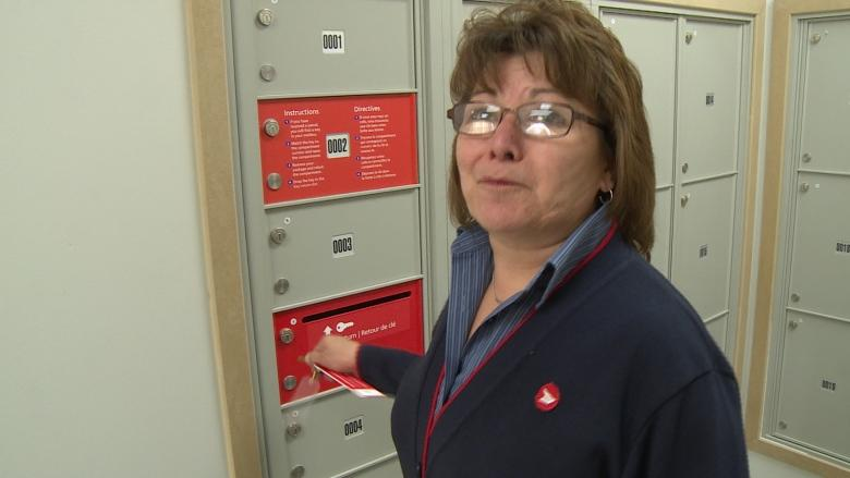'It's Christmas every day': Happy Valley-Goose Bay post offices expanding to absorb boom in online sales