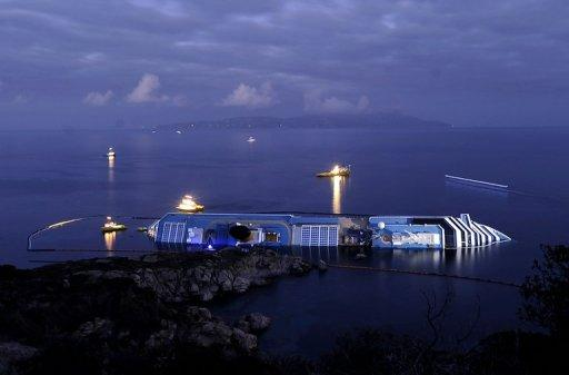The Costa Concordia captain faces charges of manslaughter and abandoning ship before all passengers were evacuated