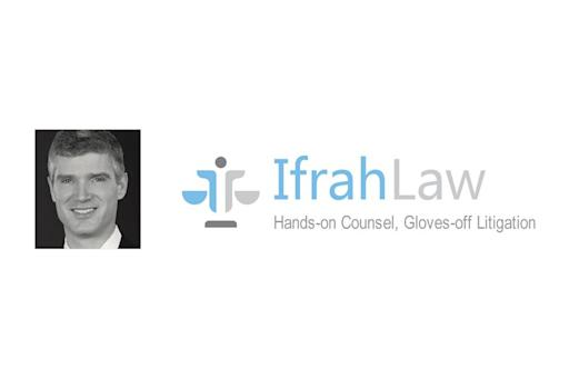 Ifrah Law Continues Expansion With the Addition of George R. Calhoun V