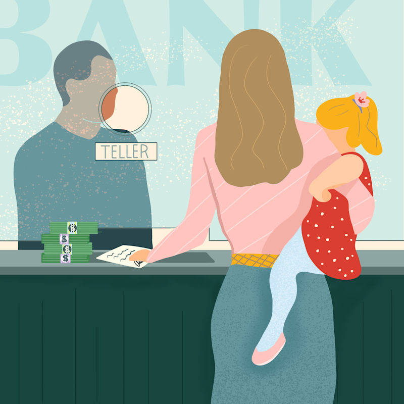 I'm a Mom and a Wealth Attorney: These Are the Money Issues I Really Worry About