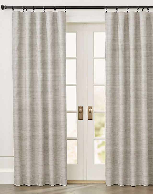 29 Living Room Curtain Ideas Designers Can T Stop Raving About