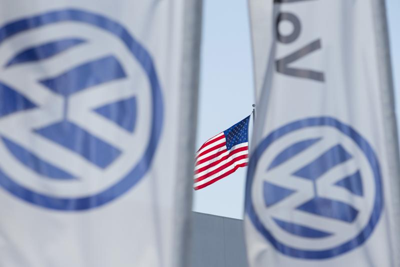 Volkswagen to pay USA $4.3 billion to settle diesel debacle