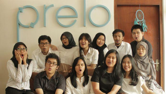 Prelo finds ways to win the race after counterfeit goods took down its old brand