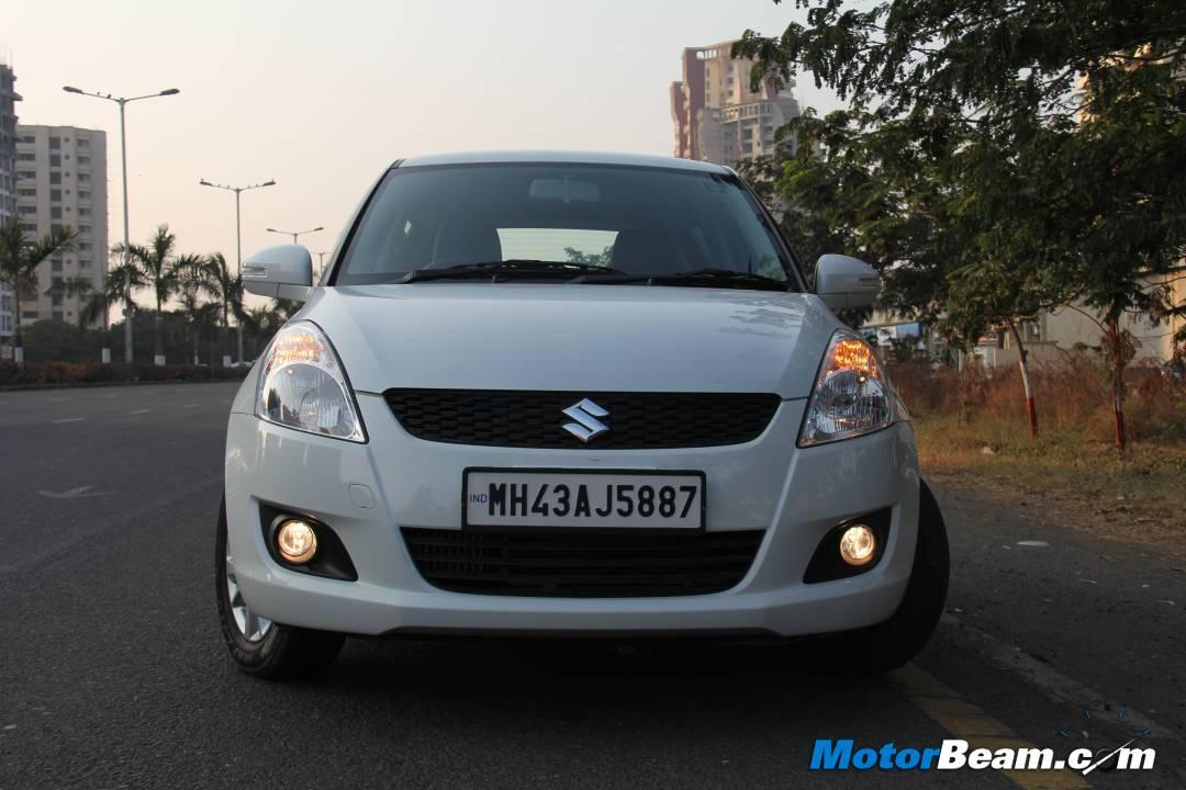 Maruti Suzuki sold 20050 units of the Swift last month, which is a marginal increase from April. However the Swift's sales can be much more if the company can produce more units.
